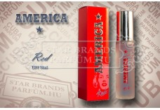 America Red EDT 50ml