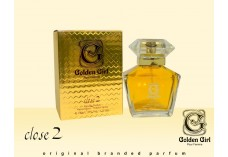 Close2 Golden Girl EDP 100ml