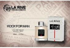 La Rive - Rock for men EDT