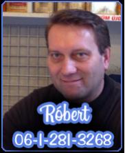 Róbert szívesen segít a választásban!